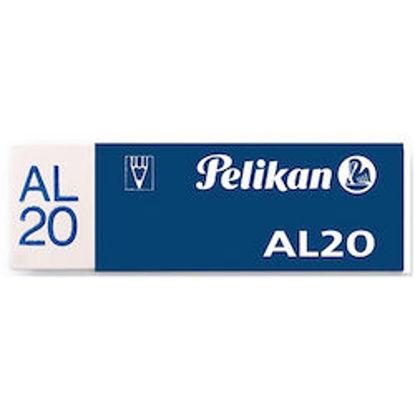 Immagine di Gomma Pelikan AL20