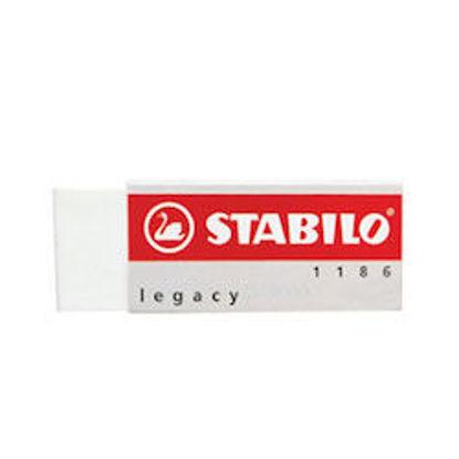 Immagine di Gomma Stabilo legacy