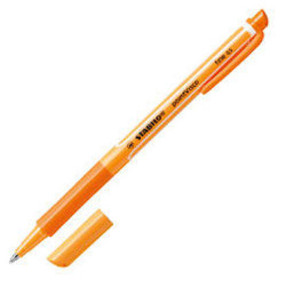 Immagine di Point Visco Stabilo 0,5 arancione