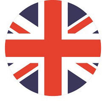 Immagine per la categoria Inglese - 1^ med.